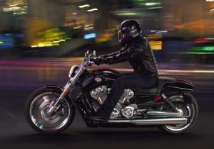 Motorcycle Dark